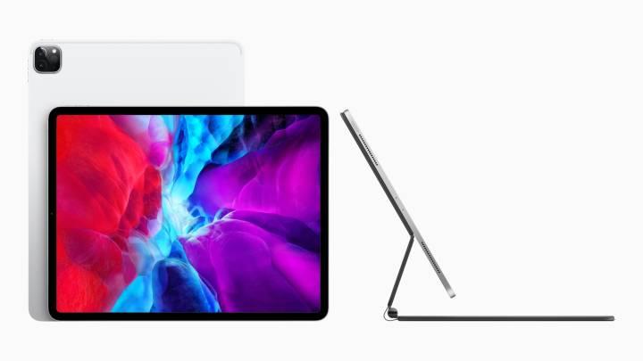 5G iPad Pro