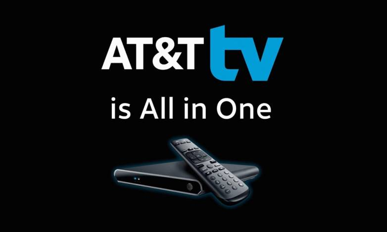 AT&T TV release date