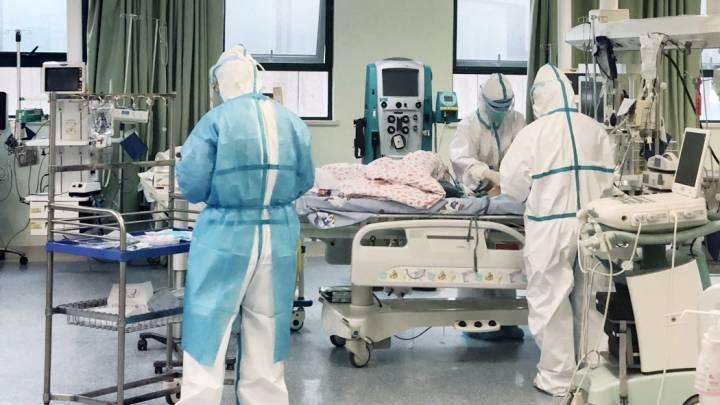 Coronavirus USA Cases