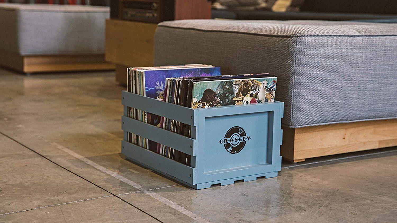 Best Storage Crate