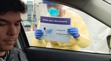 Verily Coronavirus Testing