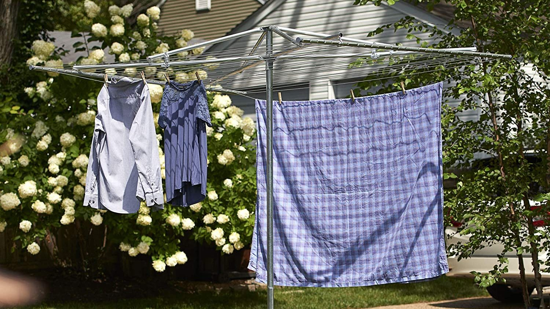 Best Folding Clothesline