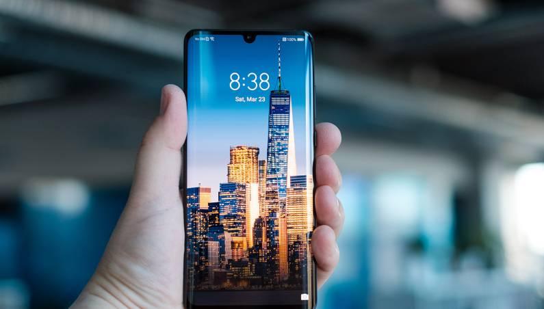 Huawei P40 Pro Release Date