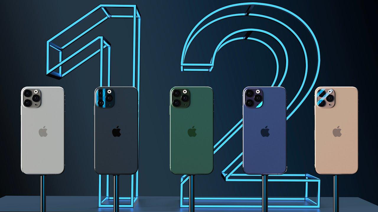 احتمال عدم عرضه آیفون 12 توسط اپل در ماه سپتامبر2020 قوت گرفت
