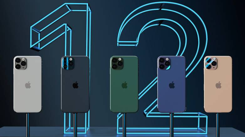 iPhone 12 Leaks