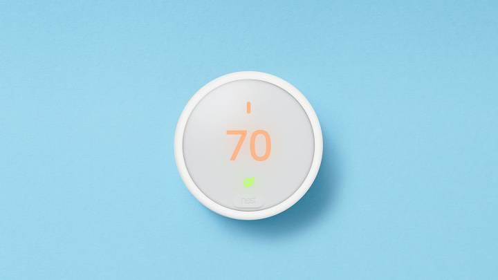 Nest Thermostat Sale