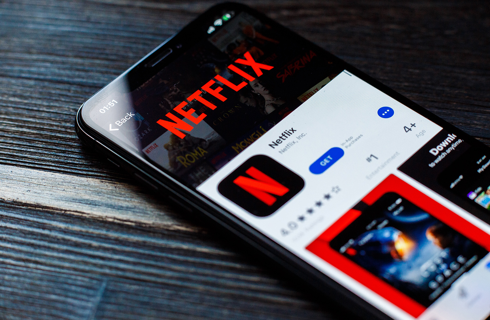 Netflix S Top 10 Movies Of June 2020 Has A Big Surprise At 1 Bgr