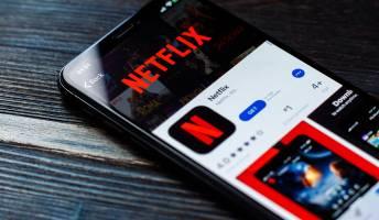 Netflix App Features