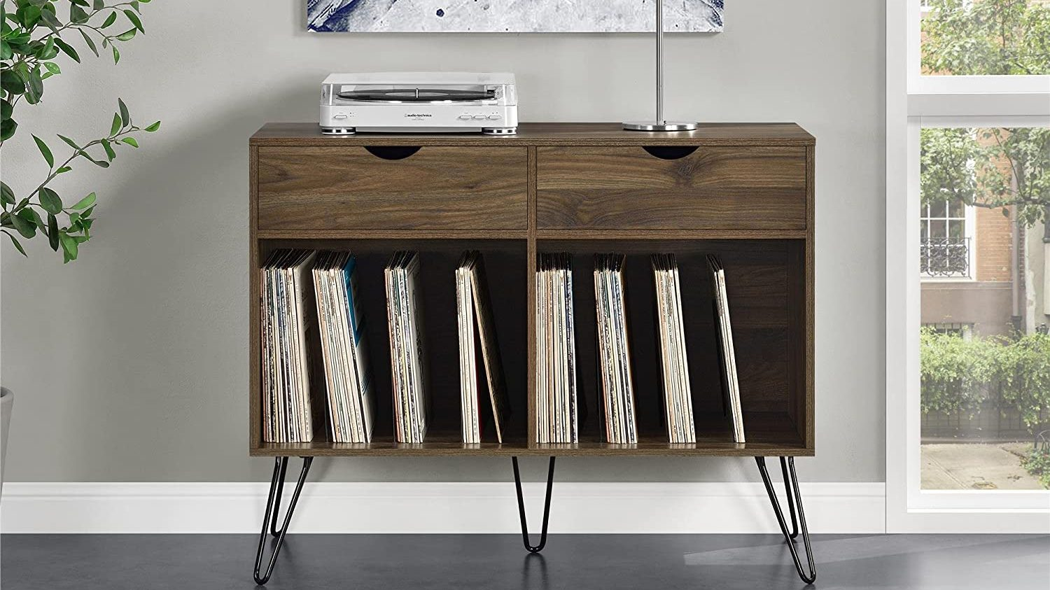 Best Turntable Stand