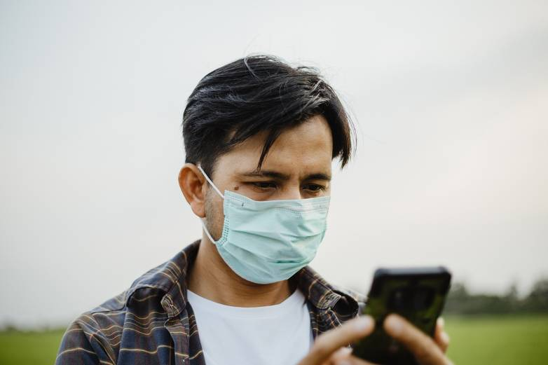 How To Kill Coronavirus On Smartphone