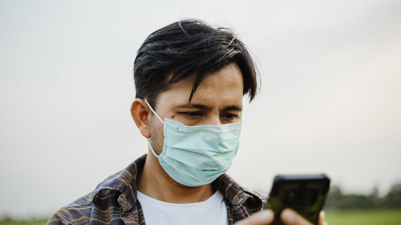 Coronavirus Contact Tracing