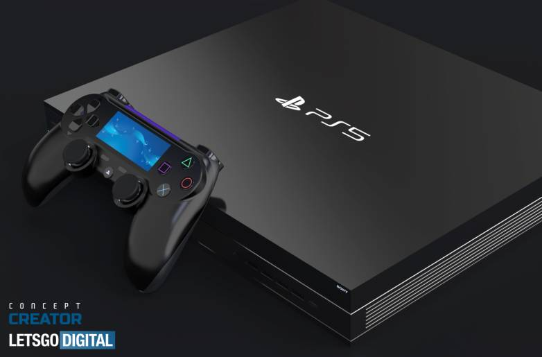PS5 price reveal