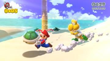 Remaster Mario games