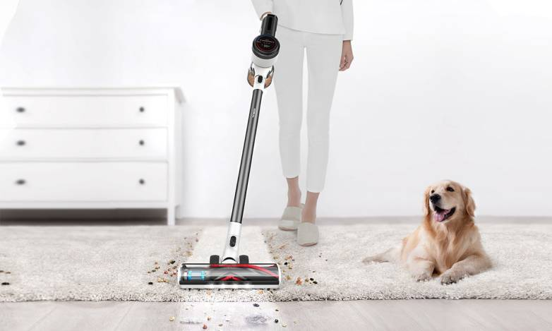Dyson Cordless Vacuum Alternative