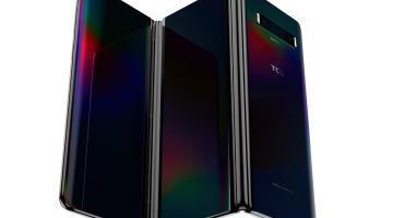 tcl foldable concept