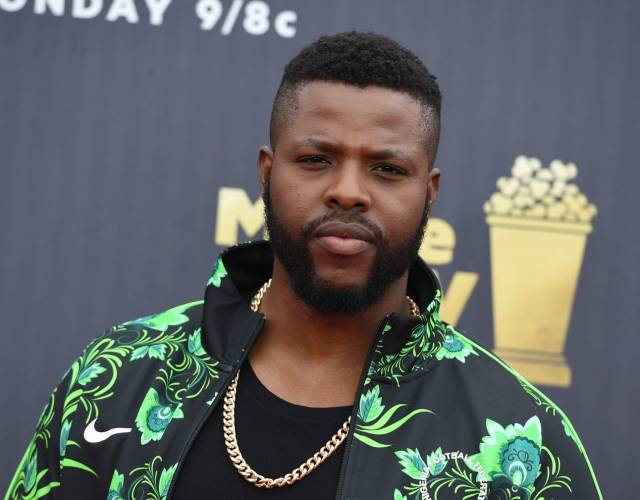 Interview Meet Black Panther Star Winston Duke Who Just Made The Jump To Netflix Bgr