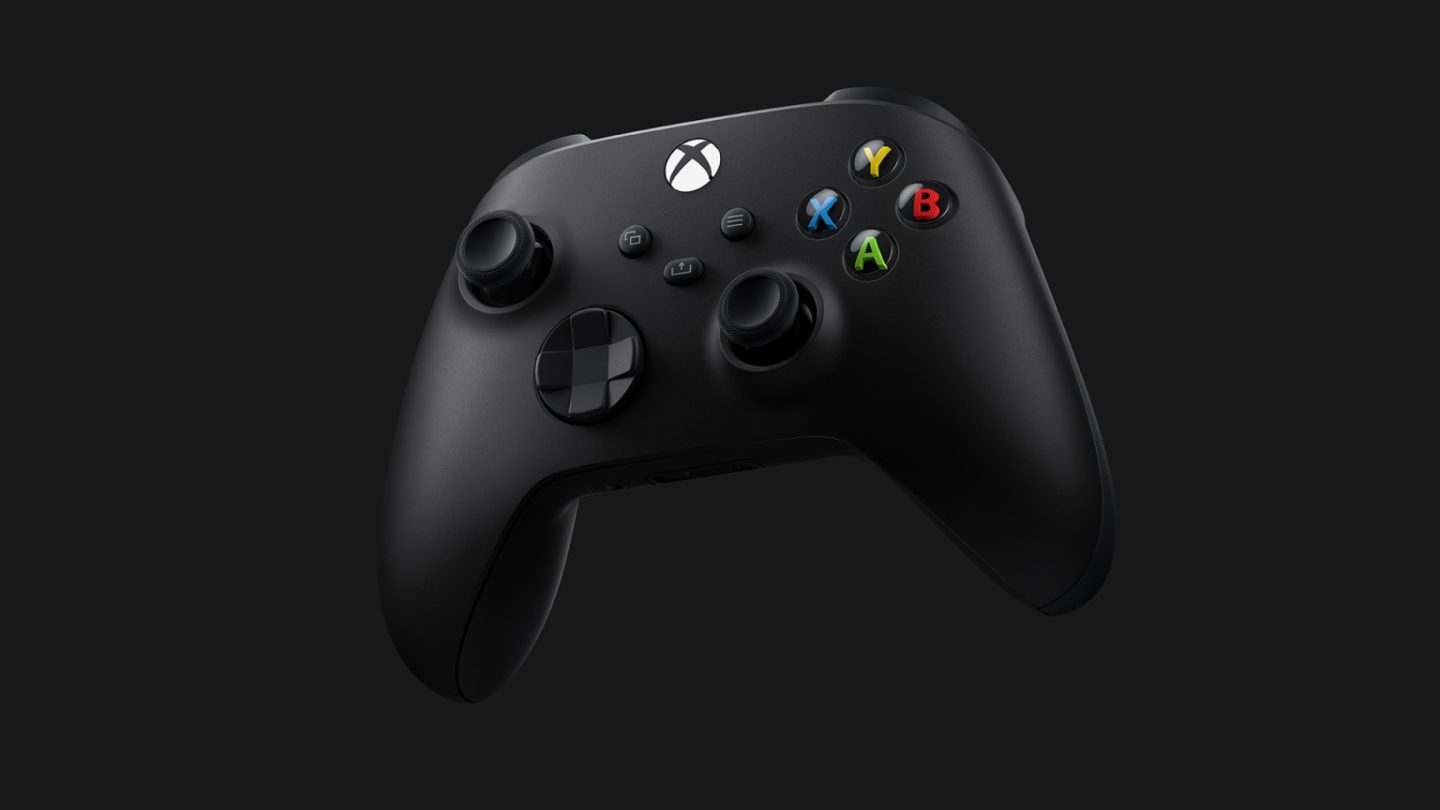 Xbox Series S August event