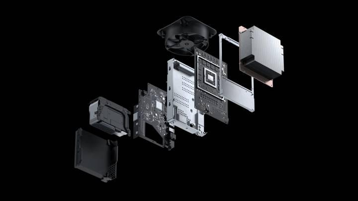 Xbox Series X specs reveal