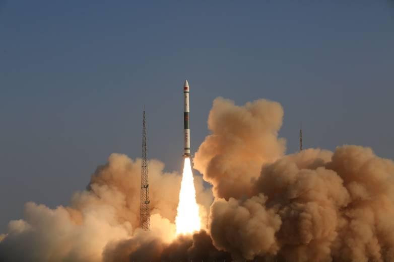 china rocket auction