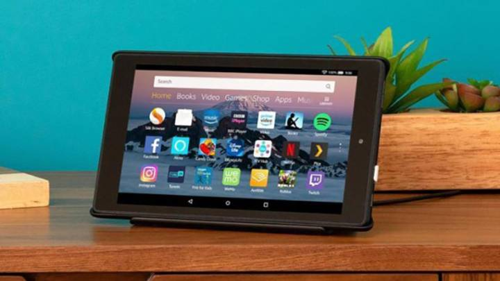 Fire HD 8 Tablet Deal