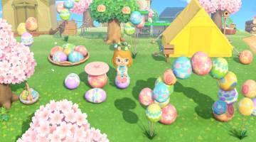Animal Crossing update leaks