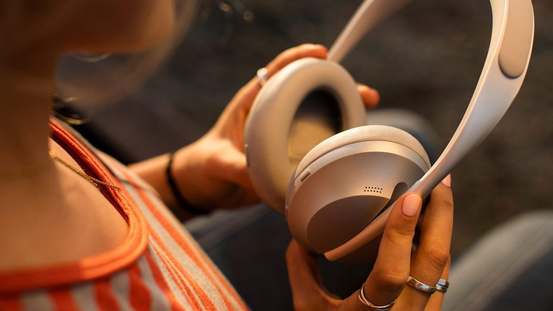 Bose Headphones 700 Amazon