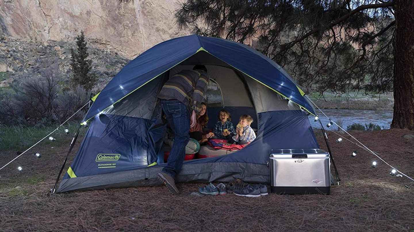 Best Camping Tent for Your Trip