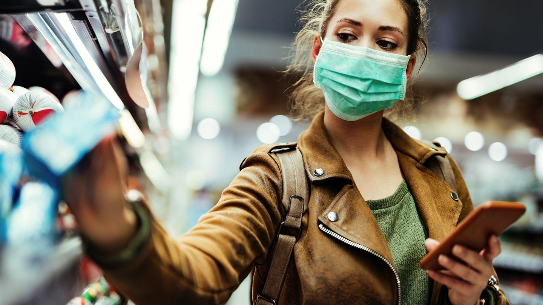 Coronavirus Cases United States