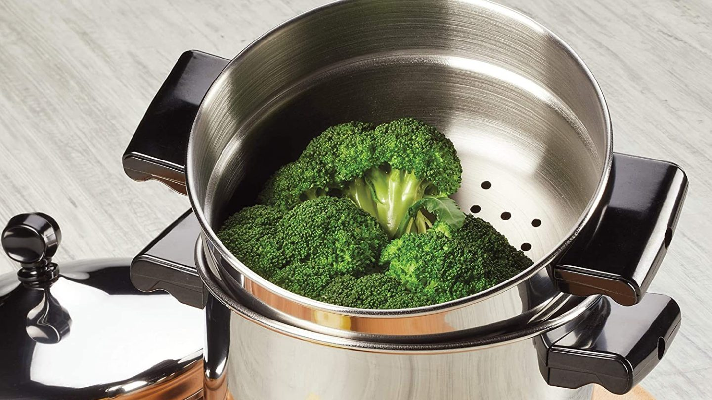 Best Stock Pot for Soups and Sauces