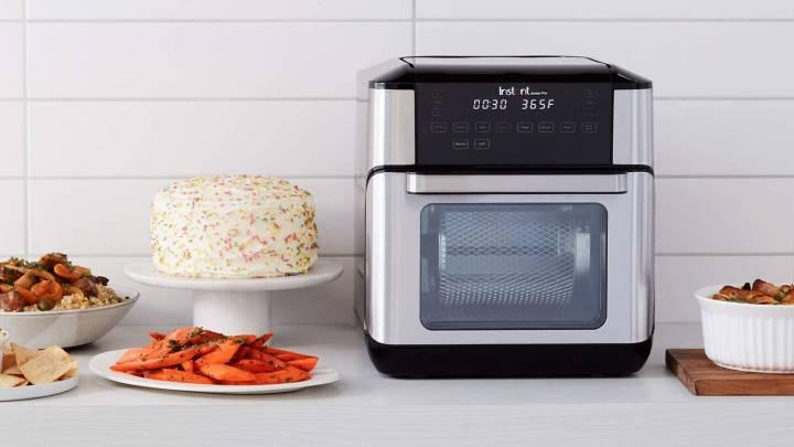 Instant Pot Air Fryer Oven