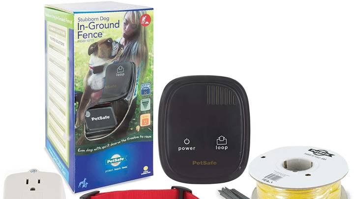 Best Electronic Pet Fence