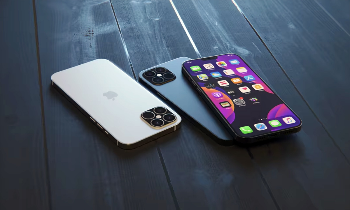 New leak shows us what the final iPhone 12 Pro Max design will look like – BGR