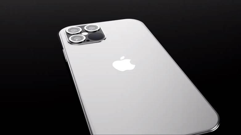 iPhone 12 price