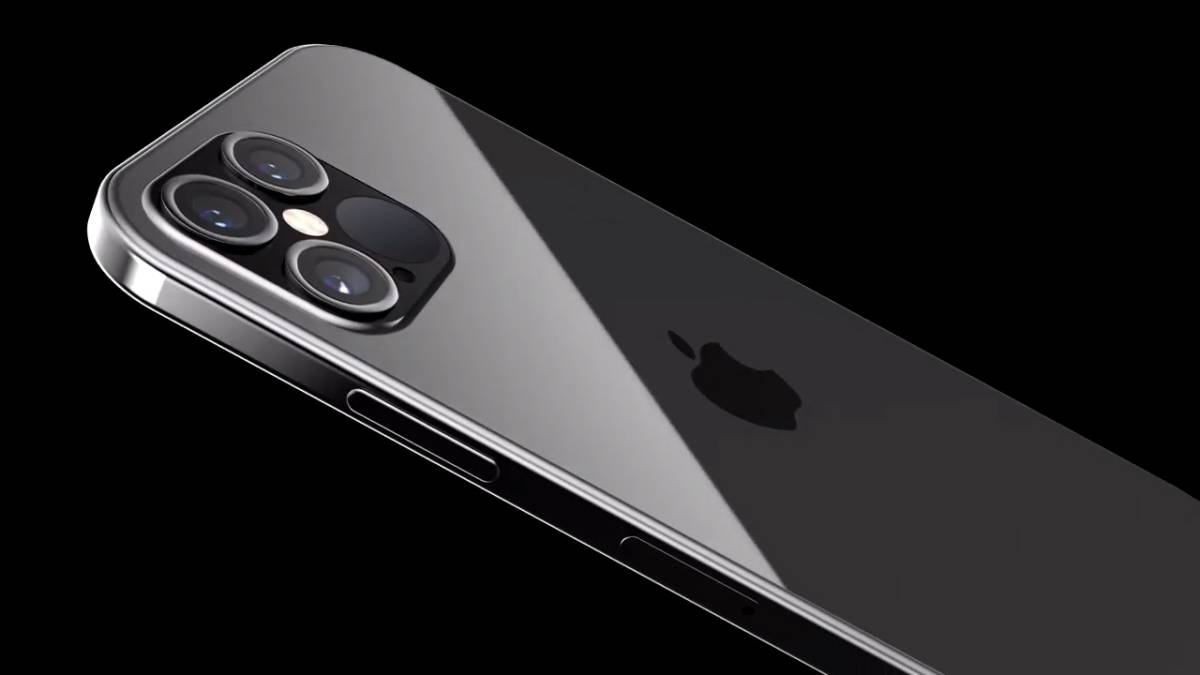 We Were All Wrong About The Iphone 12 Pro Design Here S What It Really Looks Like Bgr