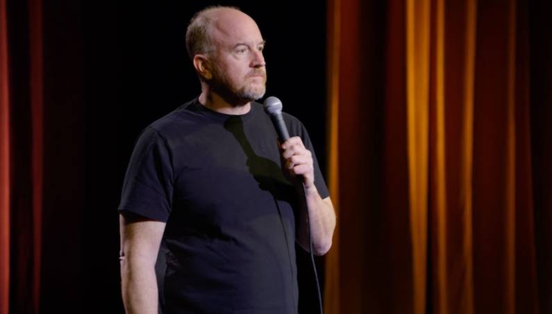 Louis CK Sincerely