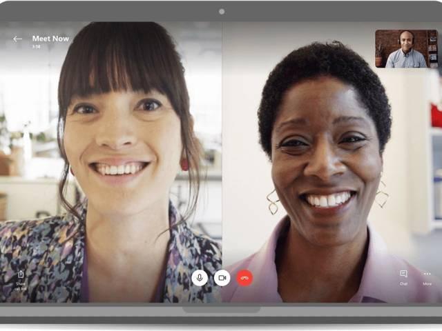 Skype Meet Now vs. Zoom