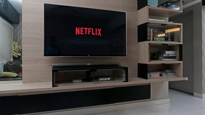Netflix vs. TV