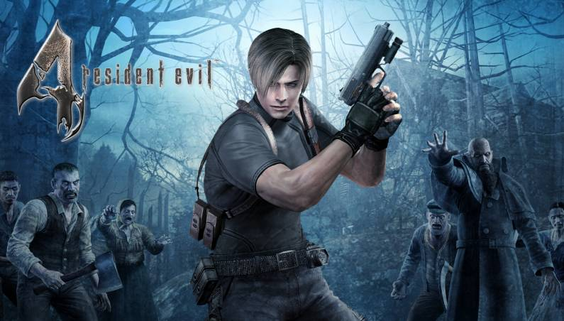 Resident Evil 4 remake release date
