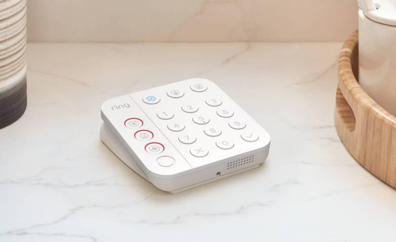 Ring Alarm second generation