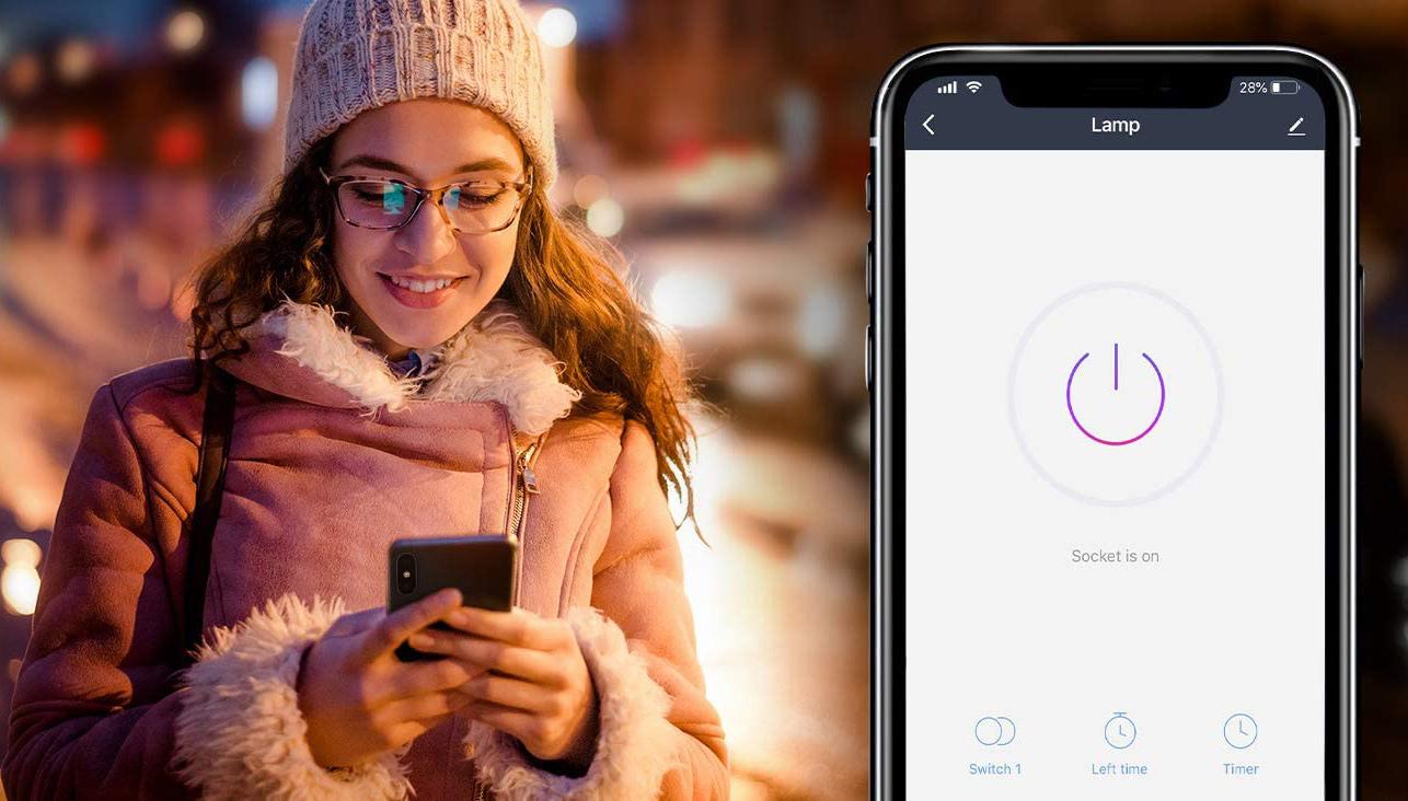 Alexa Smart Plug Deals
