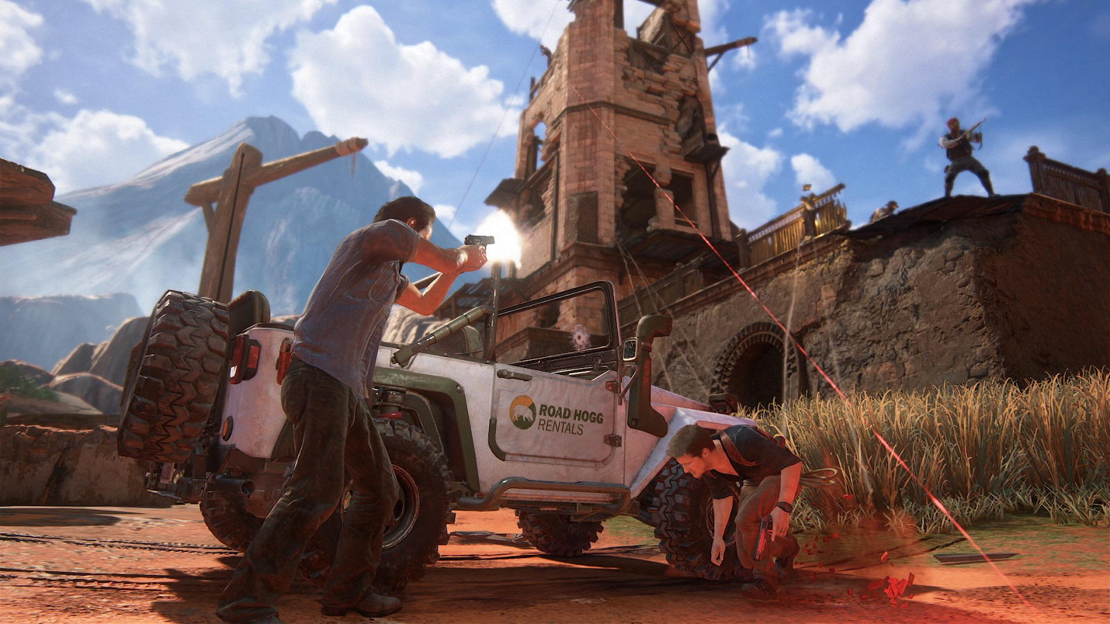 All The Free Ps4 And Xbox One Games You Can Get In April Bgr