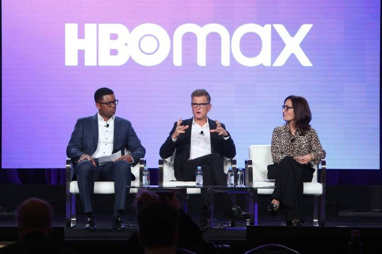 HBO Max launch date