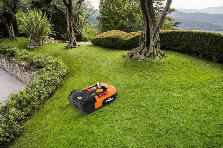 Robot Lawn Mower Price