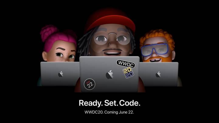 WWDC 2020 date