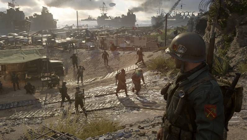 Call of Duty: WWII Free