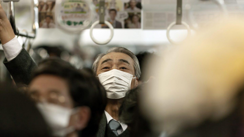 DIY Face Mask No Sew