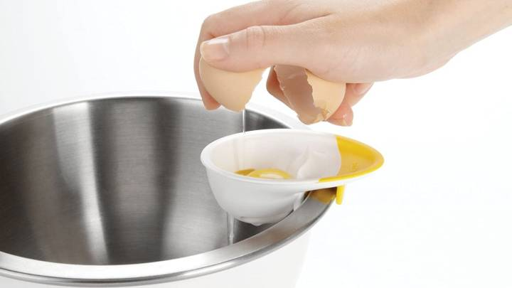 Best Egg Separator