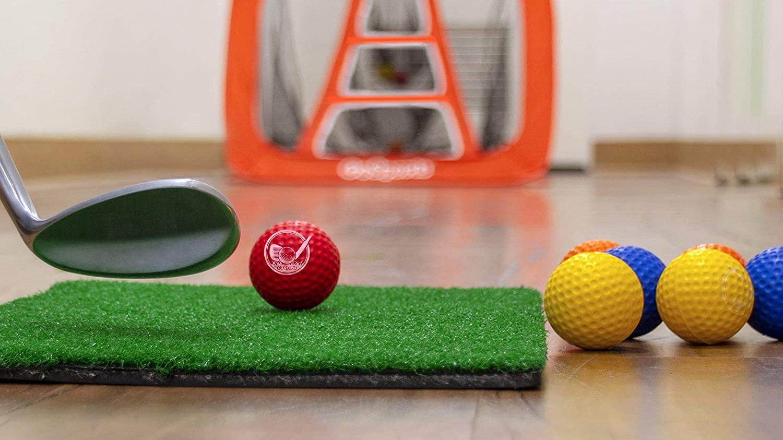 Best for Indoor Practice
