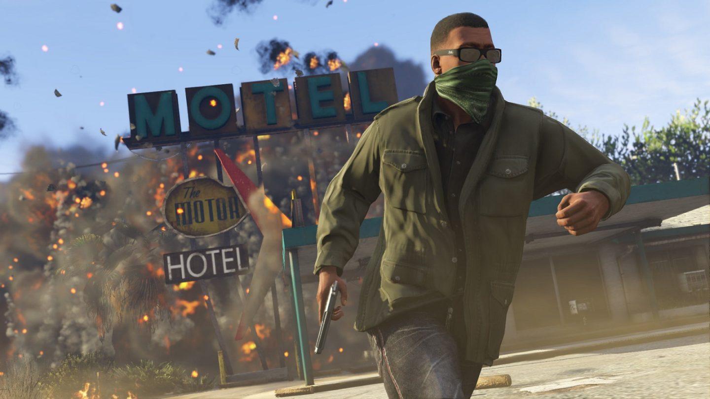 Grand Theft Auto 6 release date
