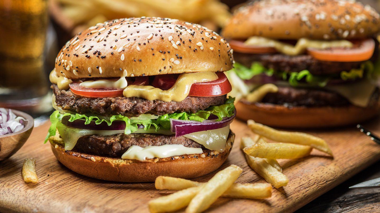 National Hamburger Day 2020